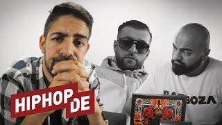"""KC Rebell Disst Xatar: Beef Nur Promo? + Analyse Von """"Dizz Da"""" – On Point"""