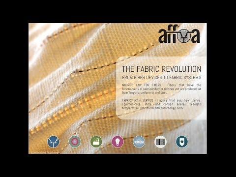Advanced Functional Fabrics of America (AFFOA)