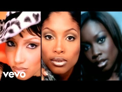 R&B Female Groups