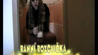 Video WC Rock blues