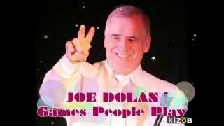 JOE DOLAN Games People Play