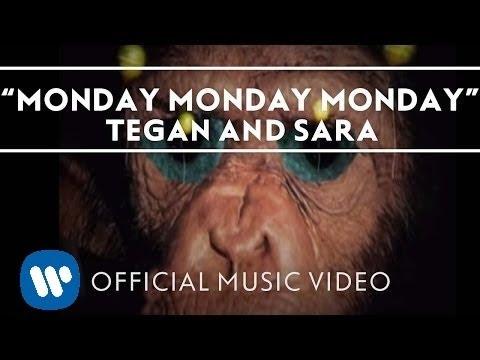 Monday Monday Monday