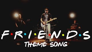 I'll Be There For You (Friends Theme) - The Rembrandts (Cover by Duets)