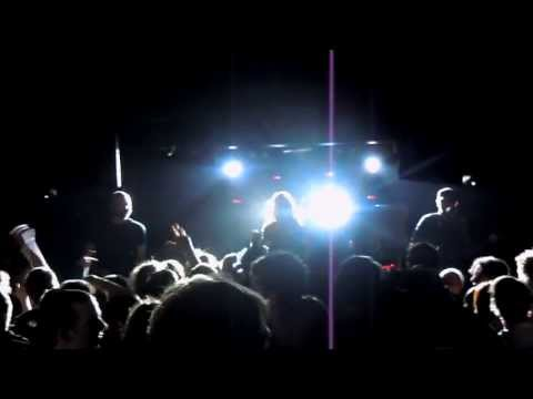 Twelve Foot Ninja - Coming for You - Live at the Colonial Hotel, Melbourne, Australia