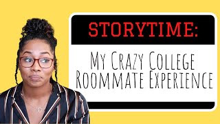 Storytime: Craziest College Roommate Experience | College Roommate Horror Story | Ro Edition