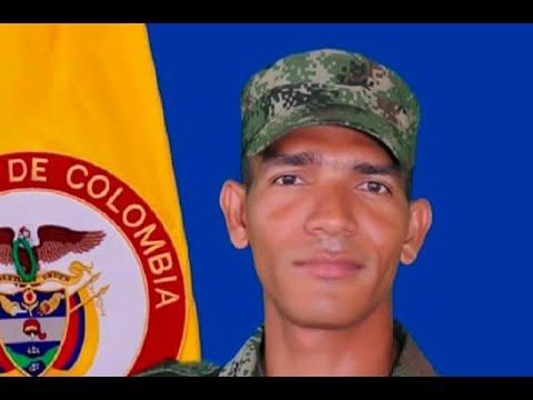 Ataque a patrulla militar en Bolivar dejo un soldado muerto y dos heridos