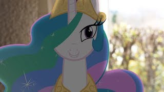 Celestia (MLP in real life)