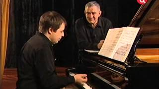 Михаил Казиник: Космос Скрябина (2008-08-28)