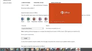 Download and Install Office 365 Pro Plus - Free Office For Students