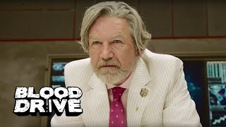 Blood Drive | 1.07 - Preview #1