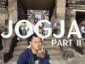 #VLOG Ke Jogja   Part 2: Boko, Breksi dan Malioboro Malam Hari
