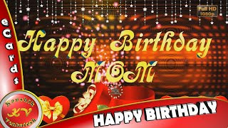 Birthday greeting for mom mother birthday quotes most popular videos happy birthday mom birthday wishes for motherwhatsapp videogreetings animation m4hsunfo