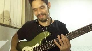 Corre Corre - Los Hermanos Bass Cover
