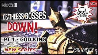Infinity Blade God King - Free video search site - Findclip Net