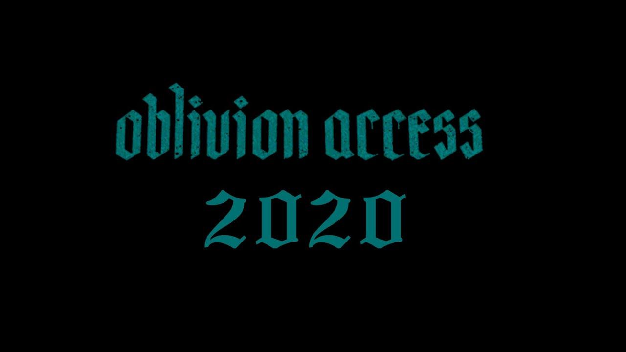 Oblivion Access Festival