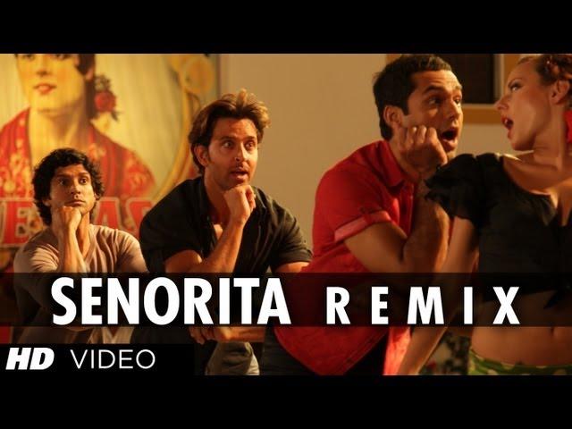 Senorita remix song free download
