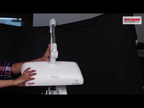 Bistos Phototherapy Unit
