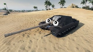 World of Tanks Epic Wins and Fails Ep191