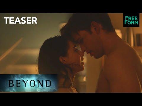 Beyond Season 2 Teaser 'Holden & Willa'