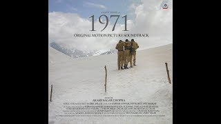 Line of Control | Background Music from the Film '1971' | Full