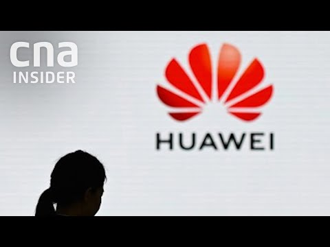 Why Fears Over Huawei & ZTE Are An 'Overreaction'