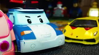 Мультик про машинки для детей развивающий мультфильм игрушки детское видео Тачки детский канал  Д