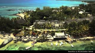 preview picture of video 'Mauritius by Beachcomber Hotels'