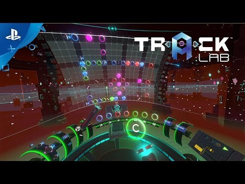 Track Lab – Gameplay Trailer | PS VR thumbnail