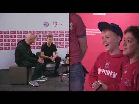 FC Bayern München Prank