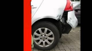 Rzeczoznawca z Niemiec – Wycena auta po wypadku w Austrii