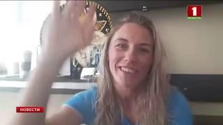 Интервью чемпионки мира по современному пятиборью