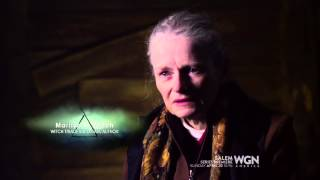 SALEM: Witches Are Real - Exclusively on WGN America