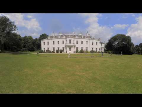 LTC Eastbourne 360 - Back Garden