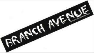 Branch Avenue-The Morning After