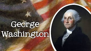George Washington | Short Biography | born 1732