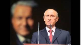 Борис Немцов: Как Путин стал приемником