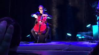 Apocalyptica - Welcome Home (Sanitarium)  Live Boston 9-12-17