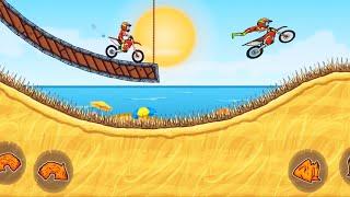 Moto X3M - Bike Racing Games, Best Motorbike Game Android, Bike Games Race Free 2020 (new bike 109)
