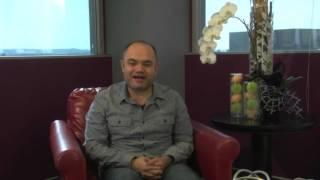 Variedades Con Sandra TV Entrevista