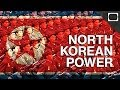 How Powerful Is North Korea? - YouTube