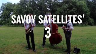 Savoy Satellites - Quartet - or from Trio up to Big Band video preview