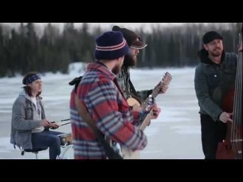 """Byrne Fiddler - """"Good Bye Polar Bear"""""""