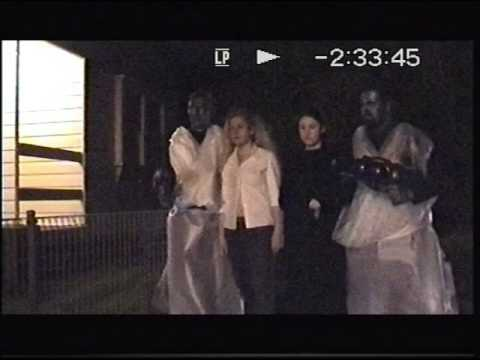 breaking news top secret alien abduction caught on film