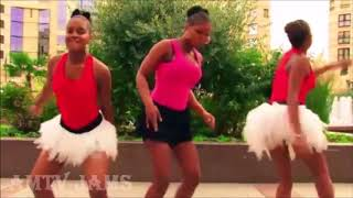 Timaya  Dance Feat  Rudeboy P Square  [Official Dance Video]