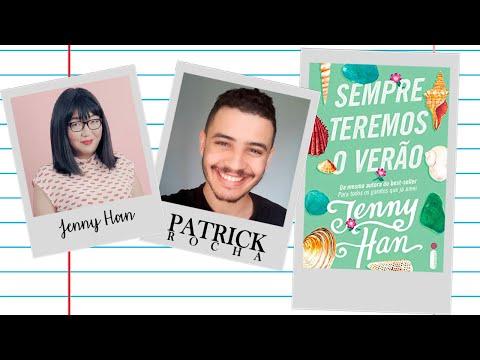 Sempre teremos o verão - Jenny Han (Trilogia Verão #3) | Patrick Rocha