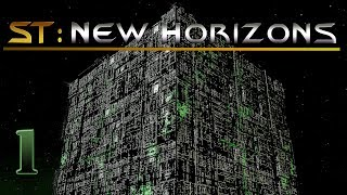 1 We are the Borg - Stellaris 2 2 - Star Trek New Horizons - The Borg