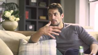 M&S David Gandy For Autograph: Inspiration For Autograph Swimwear 2015