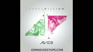 Avicii - Three Million (Your Love Is So Amazing) ft. Negin