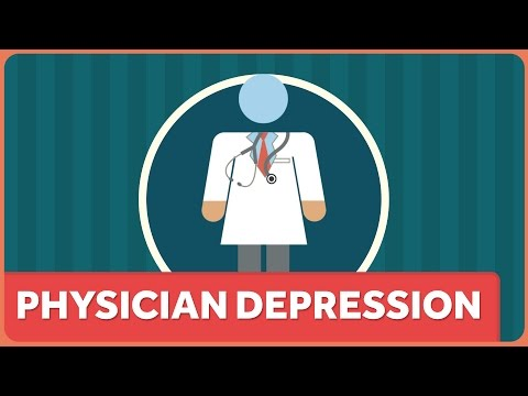 mp4 Doctors And Depression, download Doctors And Depression video klip Doctors And Depression