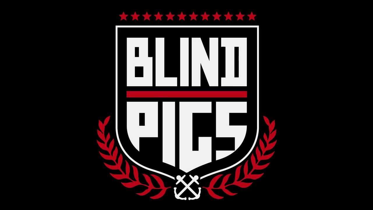 blind pigs sentinela dos mares